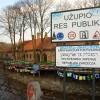 Uzupis i Vilnius: EUROPAS MINSTE «REPUBLIKK»