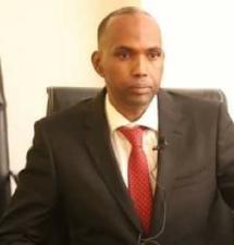 STØRE GLEDER SEG OVER AT HASSAN FRA VESTRE SLIDRE ER BLITT STATSMINISTER I SOMALIA