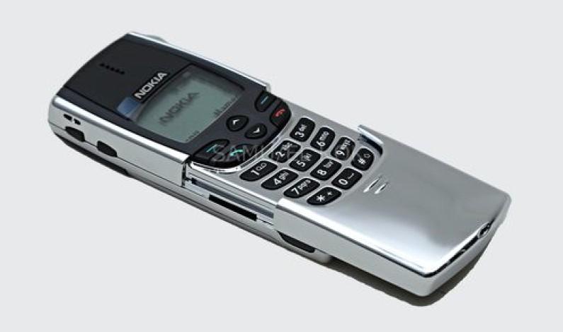 MOBILAKMPEN: Samsung leder, men Nokia vil tilbake