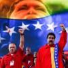 VOLDSOMME DEMONSTRASJONER MOT MADURO-REGIMET