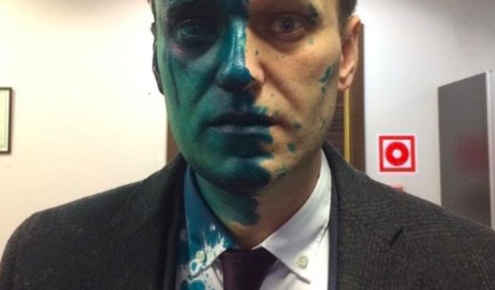 Putin-kritiker Navalny: DØMT TIL TRE OG ET HALVT ÅR I FENGSEL