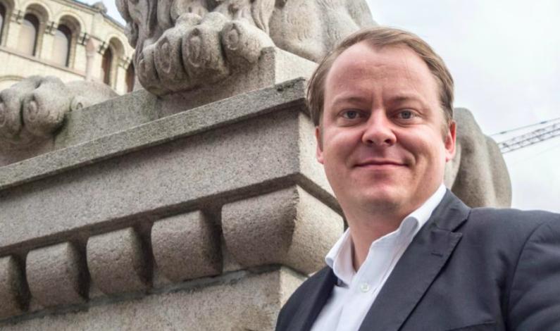 Erlend Wiborg: ADVARER MOT LO-PROPAGANDAEN