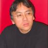 KAZUO ISHIGURO (62) VANT LITTERATURPRISEN