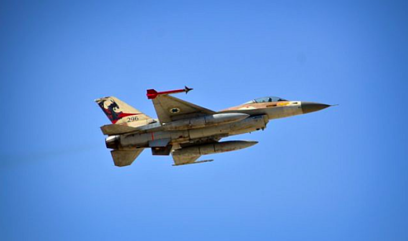 ISRAEL VIL MED ALLE MIDLER FORHINDRE AT IRAN ETABLERER SEG MILITÆRT I SYRIA