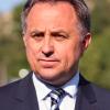 Vitalij Mutko: Utestengt fra OL for alltid, men skal lede VM i fotball