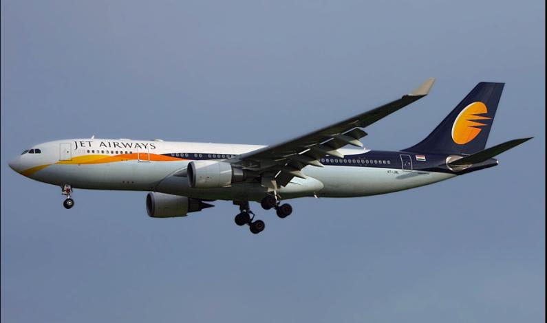 Jet Airways: Styrmann skal ha klapset til kvinnelig kaptein i cockpiten
