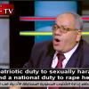 Egyptisk advokat om en lettkledd kvinne: – EN NASJONAL PLIKT Å VOLDTA HENNE