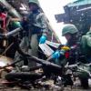 BOMBE DREPTE TRE SØR I THAILAND