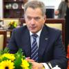 FINSK PRESIDENTVALG: ALT TYDER PÅ LETT SEIER FOR NIINISTÖ