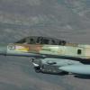 ISRAEL MISTET F-16 FLY