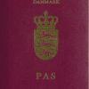 """43.813 pass borte: DANSKE PASS """"FORSVINNER"""""""