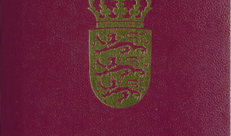 43.813 pass borte: DANSKE PASS «FORSVINNER»