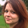 JULIA SKRIPAL(33)  SØKER POLITISK ASYL