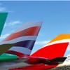 BRITISH AIRWAYS EIER VISER INTERESSE FOR NORWEGIAN