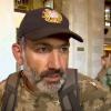 MASSEPROTESTENE KAN GI NY STATSMINISTER I ARMENIA