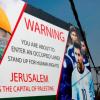 ISRAEL KLAGER TIL FIFA OVER «RELIGIØS DISKRIMINERING»