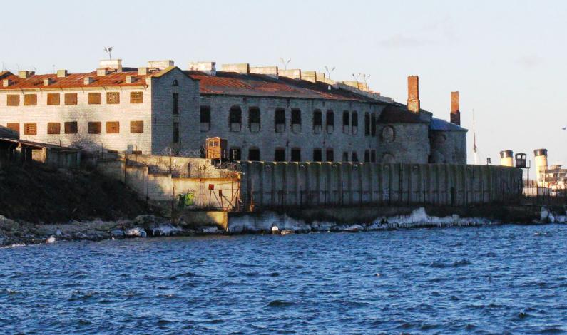 FENGSEL BLIR  MUSEUM OVER KOMMUNISMENS  BRUTALITET