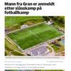«Balkan-krig» under guttekamp i fotball på Hadeland