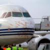 Airbus 319 fra Air Malta fikk «meslinger»
