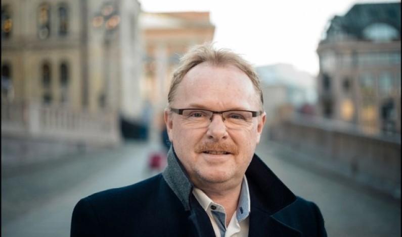 LETNES SØKTE OM Å BLI SANDBERGS ASSISTENT