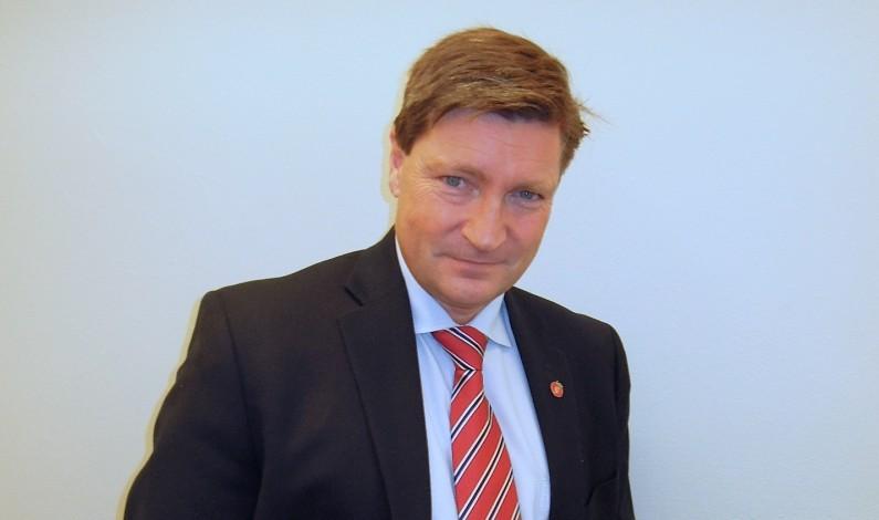 Vil at Norge skal jobbe for å fjerne sanksjonene mot Russland