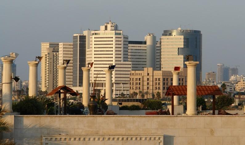 PALESTINAAKTIVISTER NEKTET INNREISE TIL ISRAEL