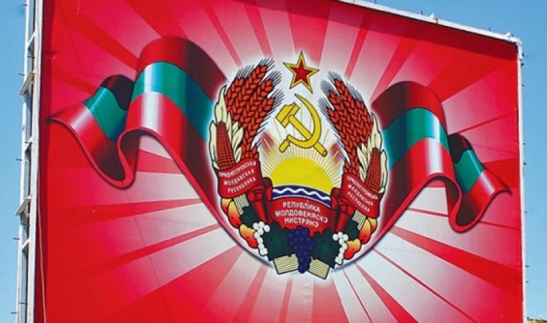 TRANSNISTRIA – DEN SISTE SOVJETSTATEN