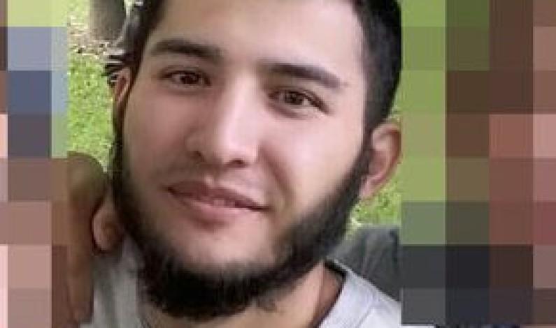 RUSSERNE MENER TERRORISTEN VAR EN 22-ÅRING ISLAMIST FRA KIRGISISTAN