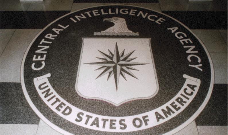 – KINESERNE SKJØT ELLER FENGSLET ET DUSIN CIA-AGENTER I 2010-2012