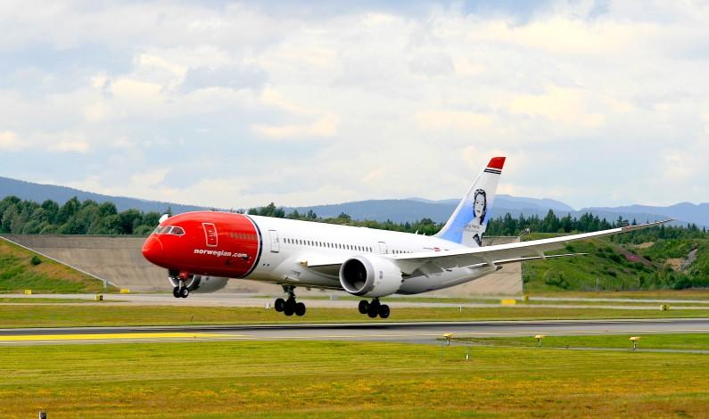 Ryanair-sjef O´Leary: NORWEGIAN ER BORTE OM FIRE-FEM MÅNEDER