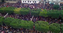 TUNISIA LOVER BEDRE FORHOLD FOR HOMOFILE