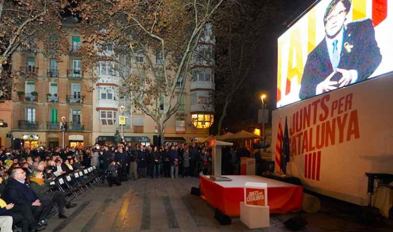 CATALONIA: SEPARATISTENE FIKK FLEST MANDATER