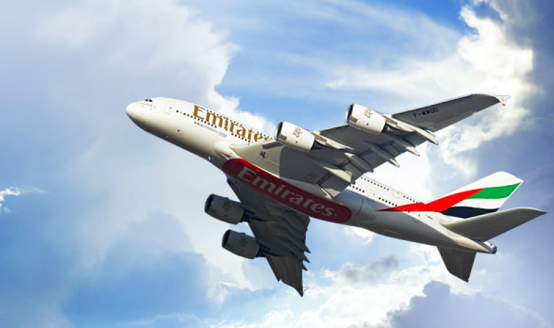 NY OPTIMISME I AIRBUS: Emirates bestiller ytterligere 36 A380-fly