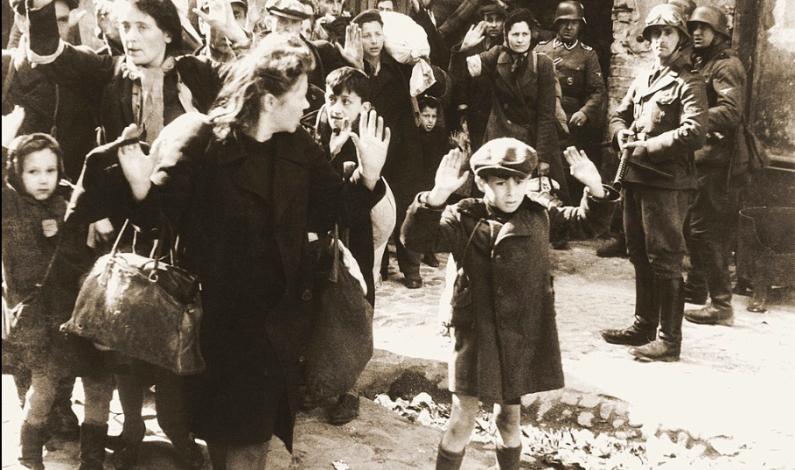 BITTER POLSK-ISRAELSK STRID OM NY HOLOCAUST-LOV