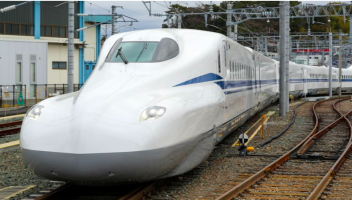 Japan har begynt testingen av ny shinkansen-modell