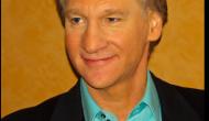 HBO-stjernen Bill Maher: Håper på nedgangstider i USA
