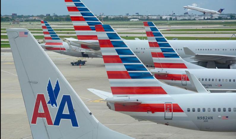 USAs flyselskaper: BEINTØFF KAMP OM LAVPRISKUNDENE