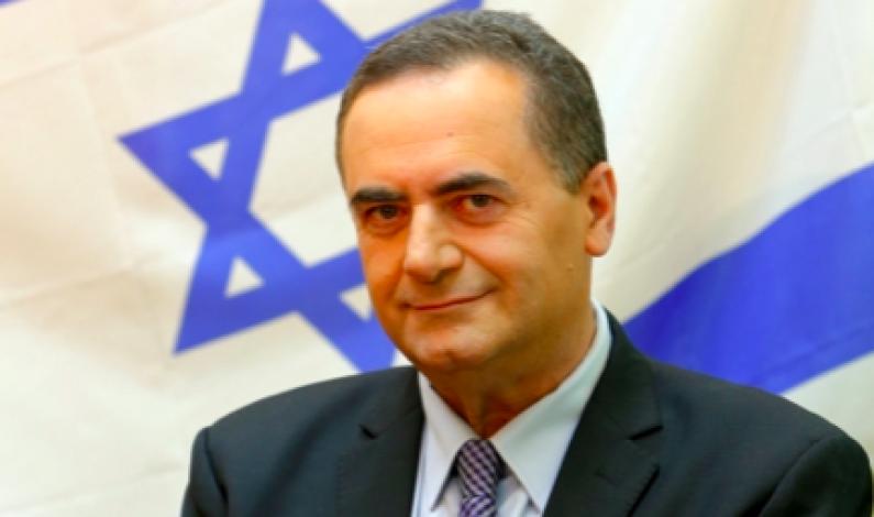 Israelsk toppolitiker: IRAN VIL KAPITULERE ELLER KOLLAPSE