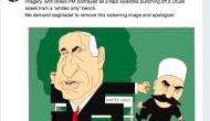 Dagbladet anklages igjen for antisemittisme